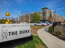 The Duke Apartments