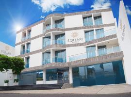 Hotel Soliari
