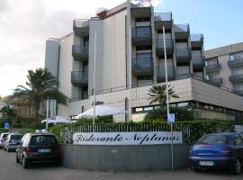 Hotel Neptunus