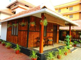 Guruvayur Heritage By Nexstay