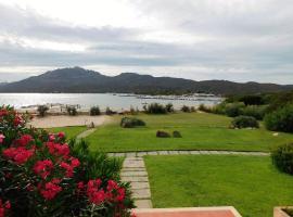 Residence Punta Asfodeli