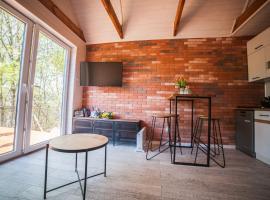 Lawendowo domki i apartamenty