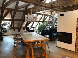 Luxury Living - 5* City-Penthouse