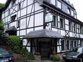 Hotel Gastgeb, hotel in Essen