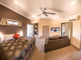 Broken Hill Outback Resort