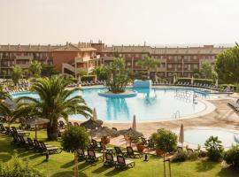 Ilunion Sancti Petri, hôtel à Chiclana de la Frontera