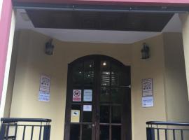 Hostal Penajara Marbella, hotel in Marbella