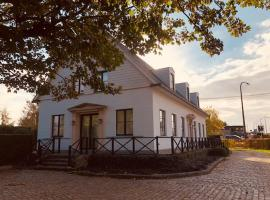 L'Oisette - Lodge Couette et Café, self catering accommodation in Ghislenghien