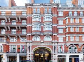 The Resident Covent Garden (formerly The Nadler Covent Garden), hotel in London