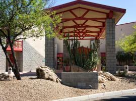 Arizona Christian University Hotel and Conference Center