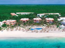 Sunscape Akumal Beach Resort & Spa - All Inclusive