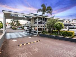 Park Motor Inn, hotel in Toowoomba