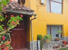 Las 10 mejores casas de campo en Cuzco, Perú | Booking.com