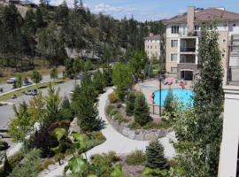 Pinnacle Point - 3 Bedroom Condo