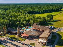 Meguva Resort Hotel