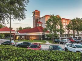 奧蘭多UCF酒店