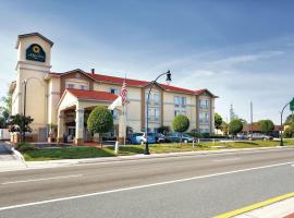La Quinta by Wyndham Tampa Bay Area-Tampa South