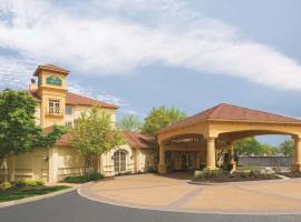 Residence Inn by Marriott St. Louis West County, hotel in Saint Louis