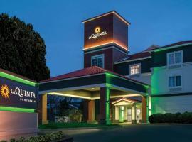 La Quinta by Wyndham Latham Albany Airport