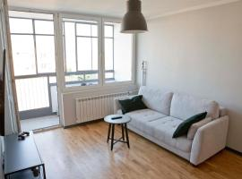The Heart of Warsaw Apartment - Old Town