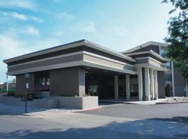 La Quinta by Wyndham Glenwood Springs, pet-friendly hotel in Glenwood Springs