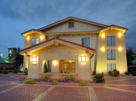 La Quinta Inn by Wyndham Denver Central