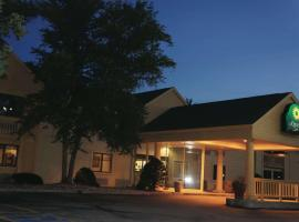 La Quinta Inn by Wyndham Omaha Southwest