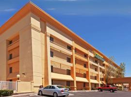 La Quinta by Wyndham El Paso West Bartlett, hotel v destinaci El Paso