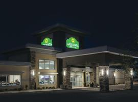 La Quinta Inn by Wyndham Fort Collins, accessible hotel in Fort Collins