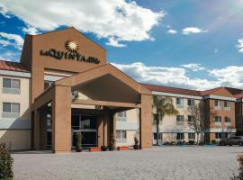 La Quinta by Wyndham Dublin - Pleasanton