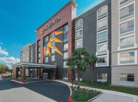 La Quinta by Wyndham San Antonio Downtown