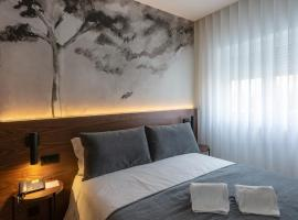 Hotel Afonso V, hotel em Aveiro