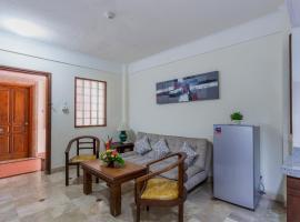 Nanik Apartment at Jayakarta Legian