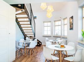 Apartment Zamojska 8 - Apartamenty GKM Lublin