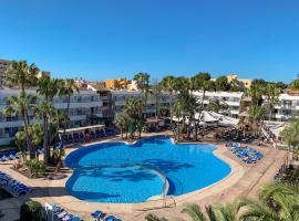 Ibersol Son Caliu Mar, hotel near Aqua land, Palmanova