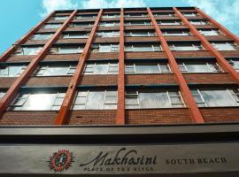 Emakhosini Self Catering Apartments
