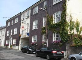 Friar's Lodge