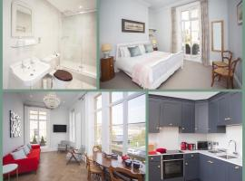 Beautiful City Centre Apartment - Bath