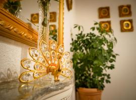 MALINA Luxury Apartments & SPA