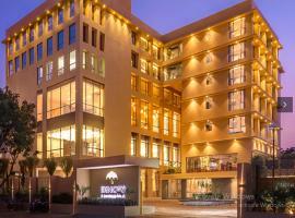 Binori A boutique Hotel