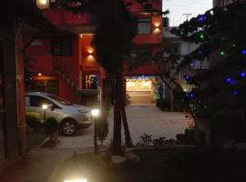 Hotel Siraaj