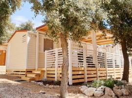 Mobile homes Allegra Soline