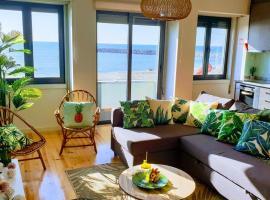 The Shore@GreenCoast - Waterfront Beach House Espinho
