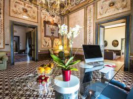 VILLA DURANTE, hotel in zona Scavi di Ercolano, Ercolano