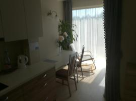 Ramuno Apartamentai 2