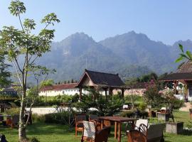 Balkondes Majaksingi Borobudur
