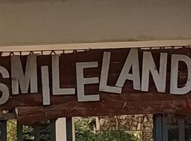 smileland hotel