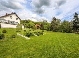 Sunnyside Villa