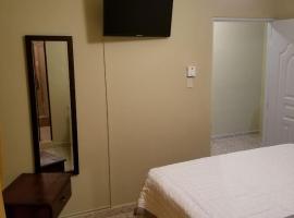 Hotel Brisas de Ocoa
