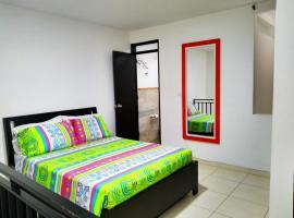 Hostel Alameda Cali, hotel near Centro Para La Ciencia, Cali